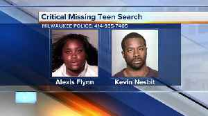 MPD asking for help in search for critically missing teen [Video]