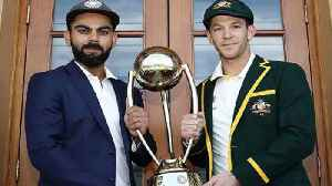 India Vs Australia 1st Test: Virat kohli Ready to take on Australia, swot analysis | वनइंडि& [Video]