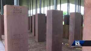 Coalition working to retrieve county monument from national lynching memorial [Video]
