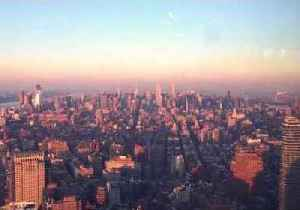 In a New York State of Mind: Spectacular NYC Timelapse From One World Trade [Video]