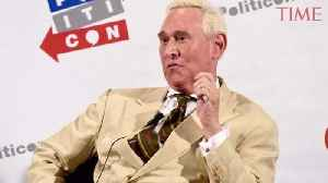 Roger Stone Invokes the Fifth Amendment and Declines to Provide Documents to Democrat Senate Judiciary Inquiry [Video]