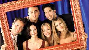 Streaming Friends Exclusively Could Cost Netflix $80 Million In 2019 [Video]