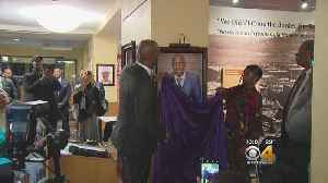 'King Of Park Hill' Honored With Portrait At Denver Library [Video]