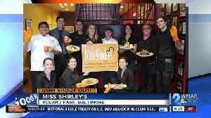 Good morning from Miss Shirley's Cafe! [Video]