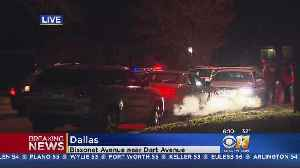 Man Acting Erratically Dies After Being Tased, Hit With Non-Lethal Round By Dallas Officers [Video]