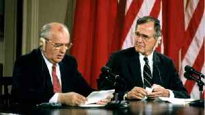 News video: George H.W. Bush's Domestic Legacy Should Not Be Overlooked