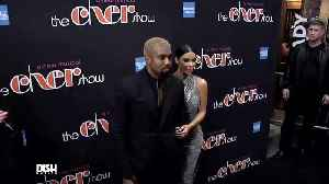 If He Could Turn Back Time... Kanye West Put on Blast For Texting During 'The Cher Show' [Video]