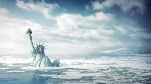 How Does That Work?: Rising sea levels [Video]