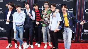 Twitter's Year-End Data: BTS Is 2018's Most Tweeted-About Celebrity and More | Billboard News [Video]