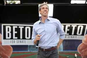Beto O'Rourke Reportedly Meets With Former President Obama [Video]