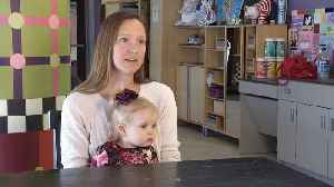 Trip to the Dentist Leads to Rare Diagnosis for Oklahoma Toddler [Video]