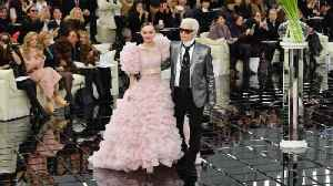 Chanel Ditching Fur and Exotic Animal Skin [Video]