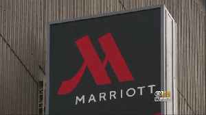 Baltimore Law Firm Files Class Action Against Marriott For Data Breach [Video]