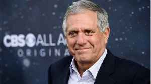 Ousted CBS CEO Les Moonves Allegedly Had An Employee 'On-Call' To Perform Oral Sex [Video]