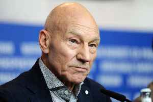 Patrick Stewart was 'embarrassed' about father's abuse [Video]