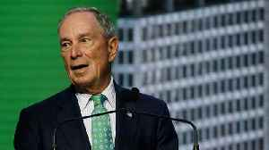 Michael Bloomberg May Be Getting Rid Of His Media Empire [Video]