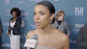 Susan Kelechi Watson Talks 'This is Us' Future | Women in Entertainment 2018 [Video]