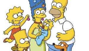 'The Simpsons' to Re-Air 1989 Christmas Special [Video]