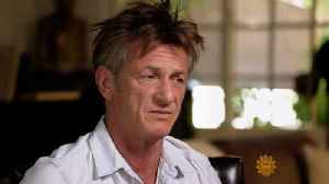 News video: Sean Penn Reportedly In Turkey Filming Documentary About Killing Of Jamal Khashoggi