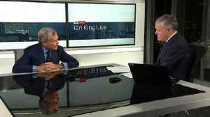 News video: Sir Martin Sorrell on life after WPP and his new business