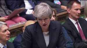 Pressure remains on Theresa May's Brexit deal [Video]
