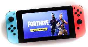 Fortnite Creators In Legal Battle Over Stolen Dance Moves [Video]