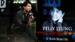 """Telly Leung Performs An Acapella Rendition Of """"All I Want For Christmas Is You"""" [Video]"""