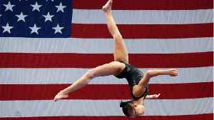 U.S. Gymnastics Files For Bankruptcy Citing Hundreds Of Lawsuits [Video]