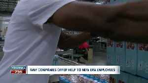 WNY companies offer help to New Era employees [Video]