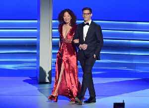 News video: Sandra Oh, Andy Samberg to Host the 2019 Golden Globes Next Month
