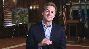 Montana Governor Steve Bullock on Campaign Finance Reform