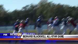 Bernard Blackwell All-Star Game south practice starts Wednesday [Video]