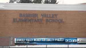 Indoor air quality project [Video]