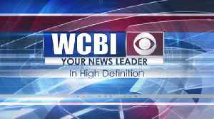 WCBI News at Ten, Tuesday, December 4th, 2018 [Video]