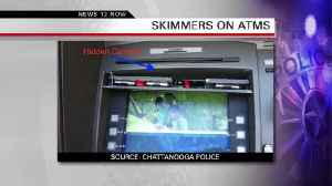 ATM skimmers [Video]