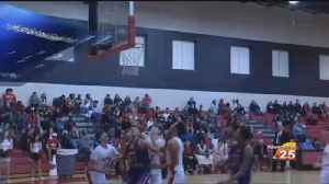 Tuesday H.S. Basketball & H.S. Wrestling Roundup [Video]