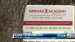 Teen still missing after leaving youth facility [Video]