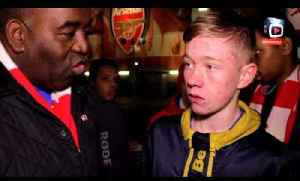 Arsenal 2 Swansea 2 - We would be Mid-Table if it wasn't for Arsene Wenger [Video]