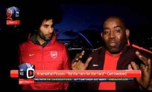 Arsenal - Road Trip to Newcastle Pt 2 [Team Selection] - ArsenalFanTV.com [Video]
