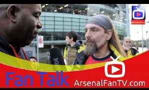 Arsenal FC 4 Norwich City 1 - Ramsey Is Leading By Example says Bully - FanTalk - ArsenalFanTV.com [Video]