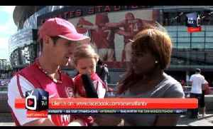 Arsenal FC Fans Transfer Thoughts - Arsenal Emirates Cup - ArsenalFanTV.com [Video]