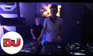 Netsky LIVE from DJ Mag HQ [Video]