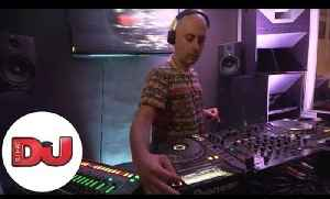 Riva Starr & Upercent LIVE from DJ Mag HQ [Video]