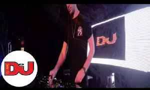 Wilkinson LIVE from Space Ibiza New York [Video]