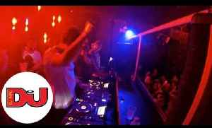 Seth Troxler 2 hour DJ Set from Take at The Arch in Brighton [Video]