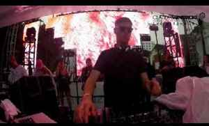Joris Voorn Live from Claude VonStroke presents The Birdhouse Miami [Video]
