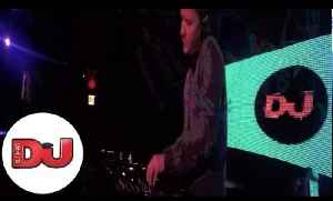 Tim Sweeney - DJ Mag Live: New York Launch Party! @ Space Ibiza NYC [Video]
