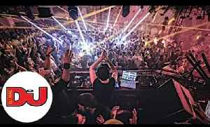 Luciano 3.5 hour DJ set from Vagabundos Opening at Pacha Ibiza [Video]