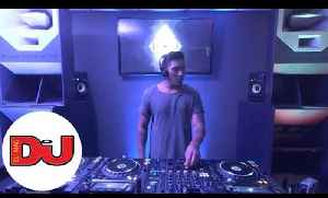 Silky & Barber LIVE from DJ Mag HQ [Video]