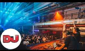 Luciano B2B Martin Buttrich at Printworks London [Video]